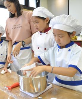 2019 STEAM教育冬令營 – 米其林冬祭饗宴